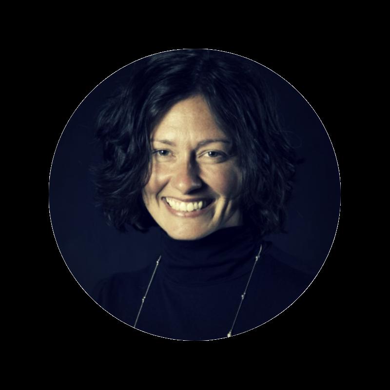 Erin Miller - Director of Content Ganaden