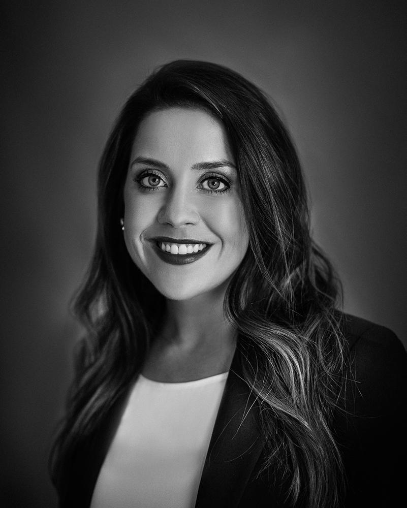 Christina Saunders - Co-Founder | Partner