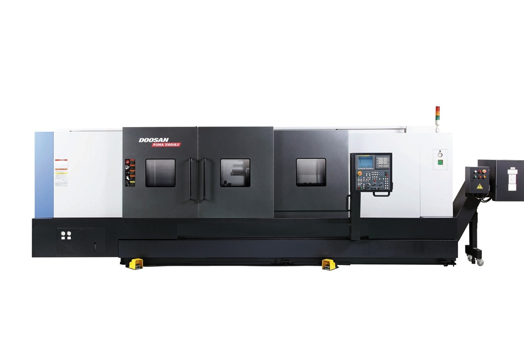 "TURNING CENTERS - OUR CNC TURNING MACHINES HAVE CAPACITY UP TO 126"" OVERALL LENGTH TO I5"" DIAMETER. OUR MACHINES ARE ALSO EQUIPPED WITH ALL CNC'D LIVE TOOLING, MILLING, DRILLING, TAPPING AND BROACHING. AS WELL AS, OUR CNC'S HAVE C-AXIS CAPABILITIES, AUTOMATIC STEADY RESTS, INTERNAL SLOTTING, GROOVING AND KEYING TOOLING AND AUTOMATIC BAR FEEDER. WE HAVE (2) DOOSAN 3100 AND (1) MORI SEIKI NL 2500"