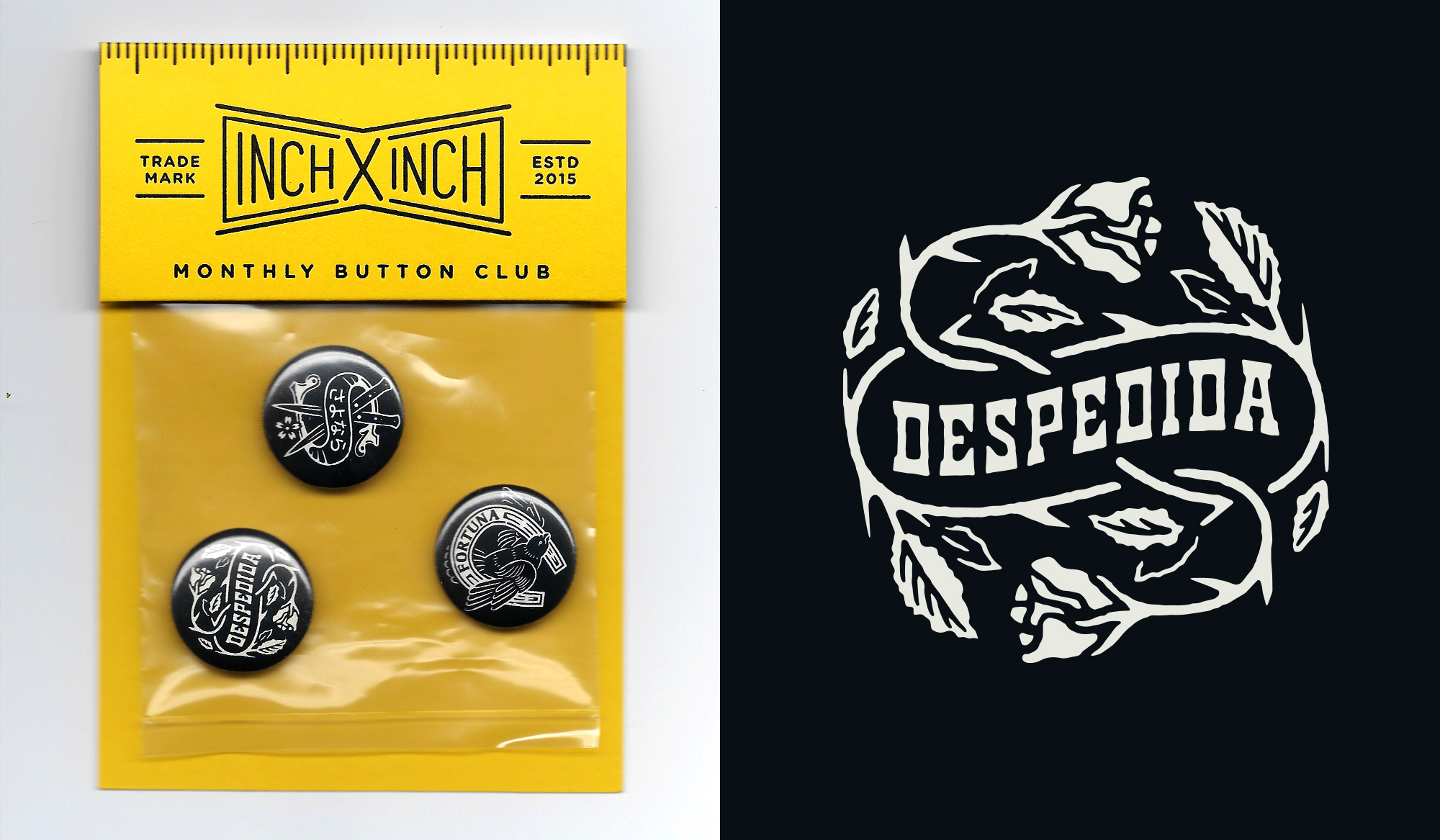 Inch x Inch Button Pack available  here