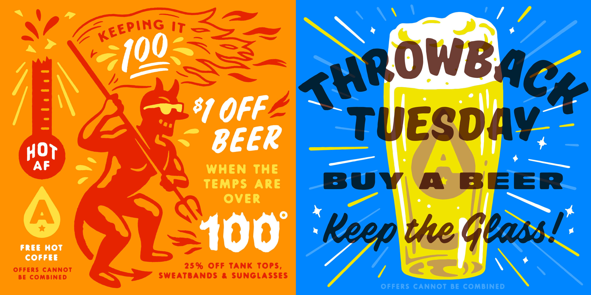 Austin Beerworks Specials