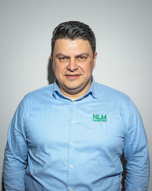 Wilson Estupiñán,  VP Brand Strategies
