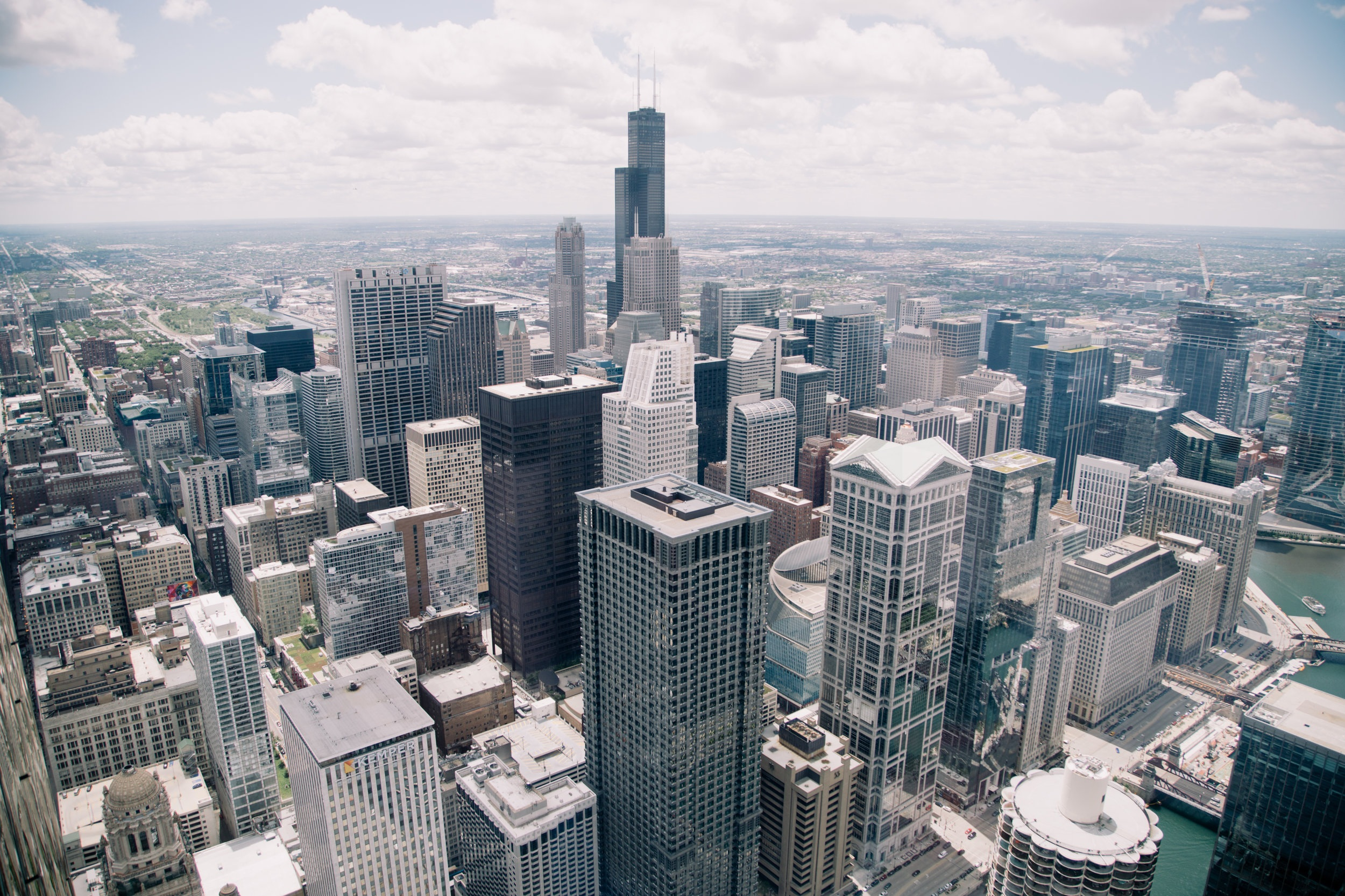 CHICAGO - Gold Coast, Lincoln Park, River North, Bucktown, West Loop, and more