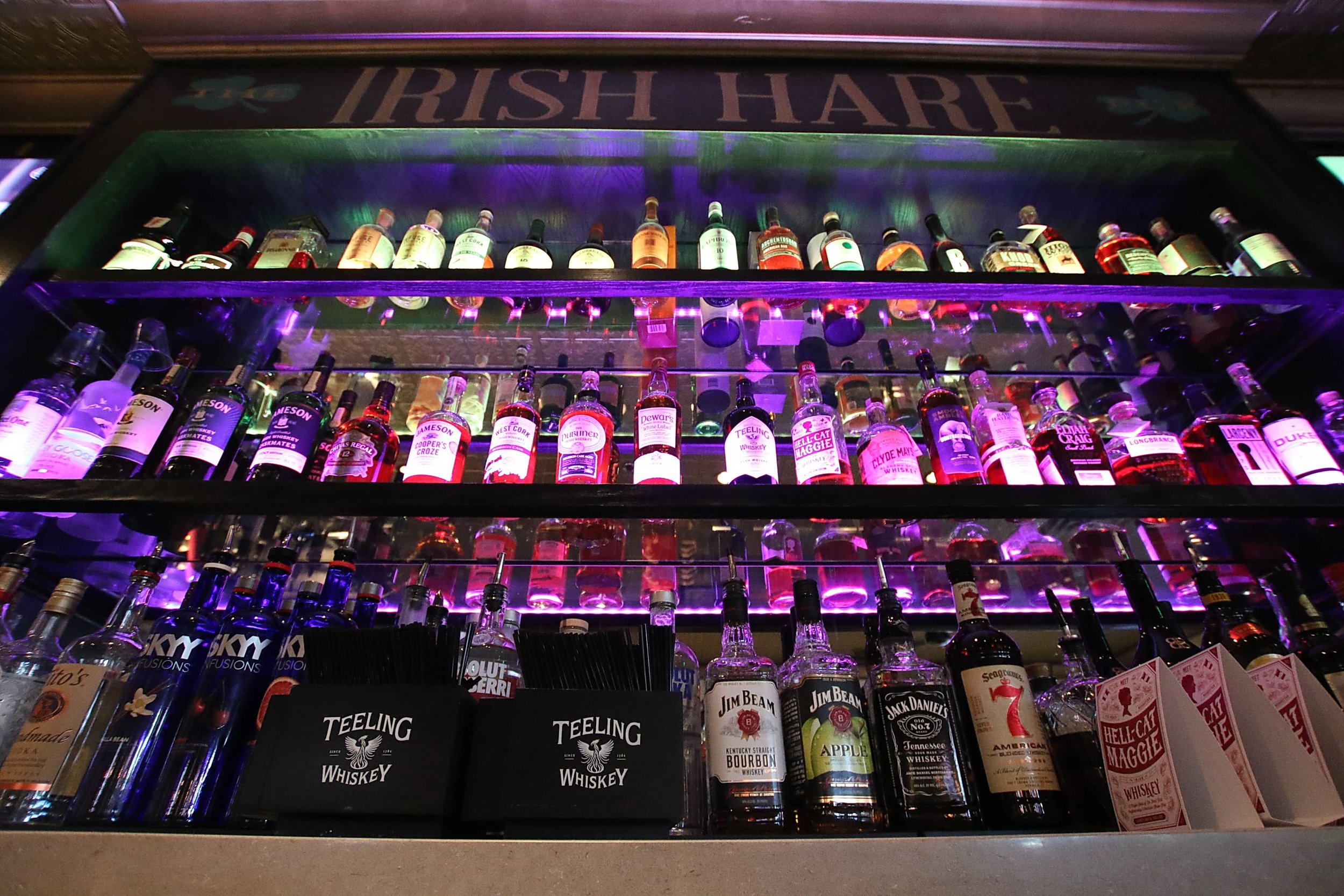 Irish Hare Pub