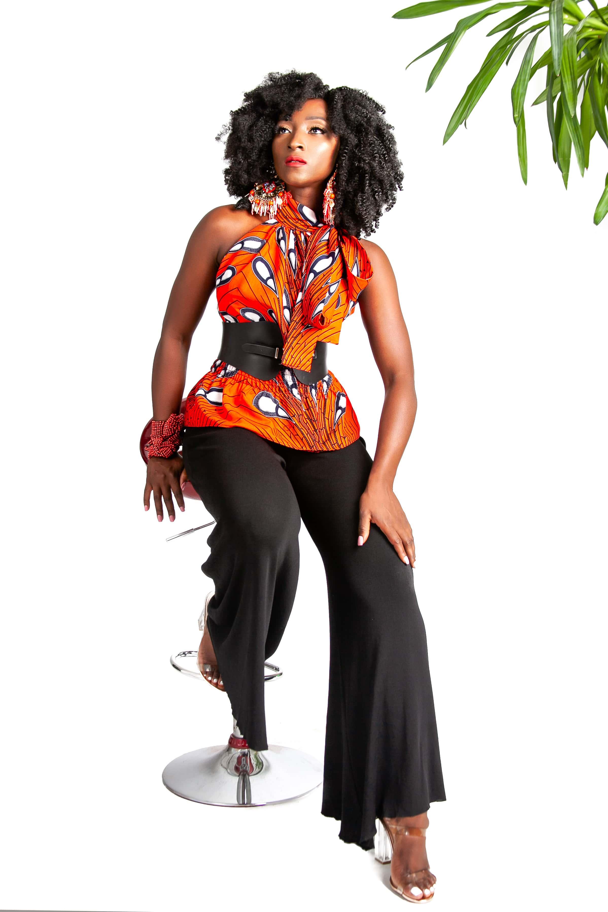 Lookbook for Fashion Brand Black Bamboo-1.jpg