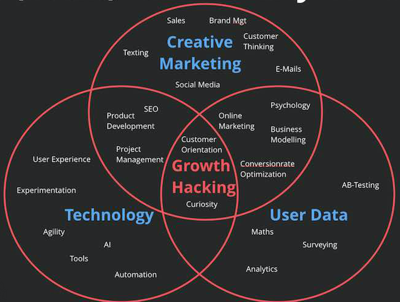 ARE YOU OUR NEXT GROWTH HACKER? -