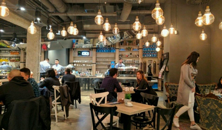 Aviator Coffe - Great place for a sip of coffe    Aviator.coffee