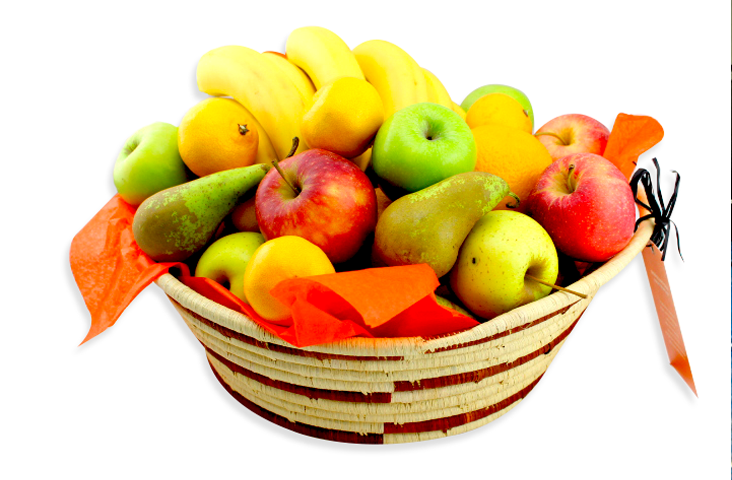 Fruit bowl -