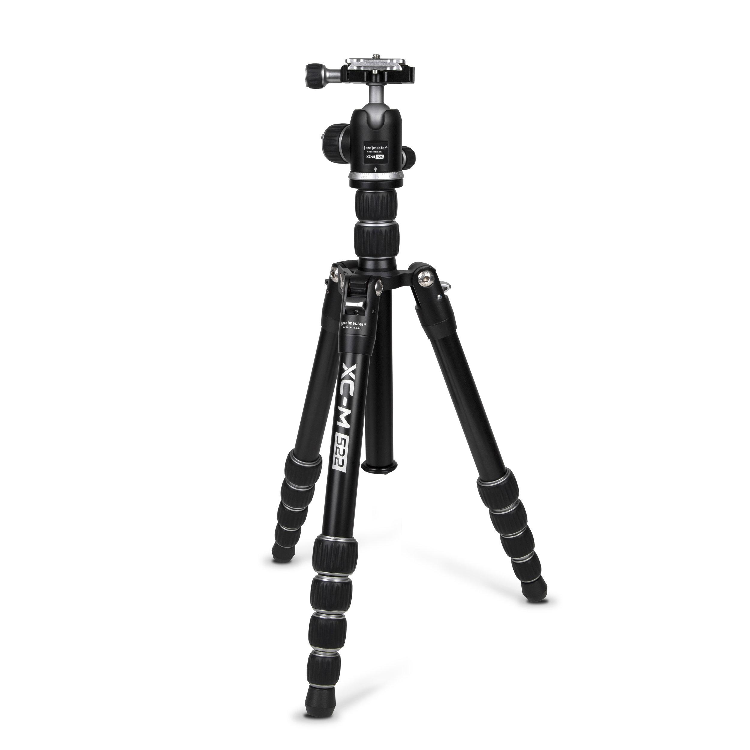 XC-M 522 ALUMINUM - SILVER   $159.95