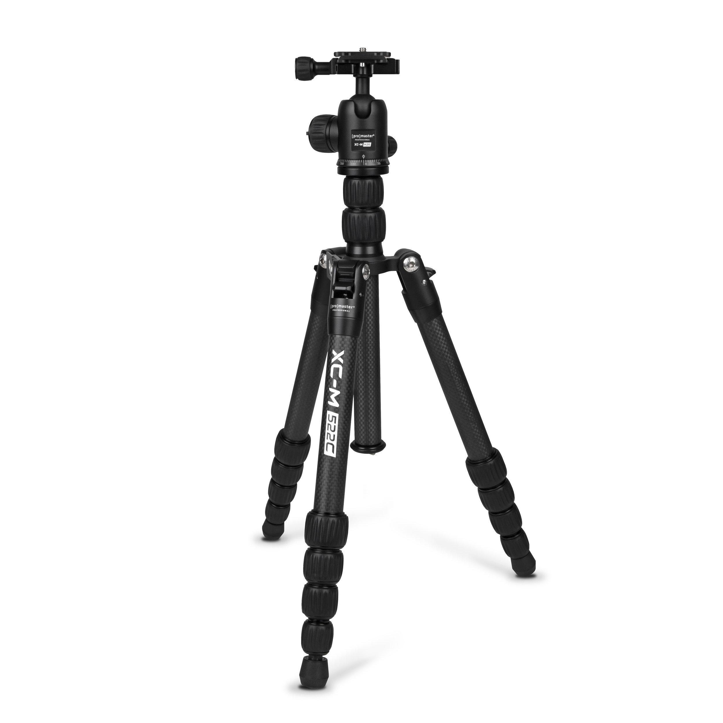 XC-M 522C CARBON FIBER - BLACK   $239.95