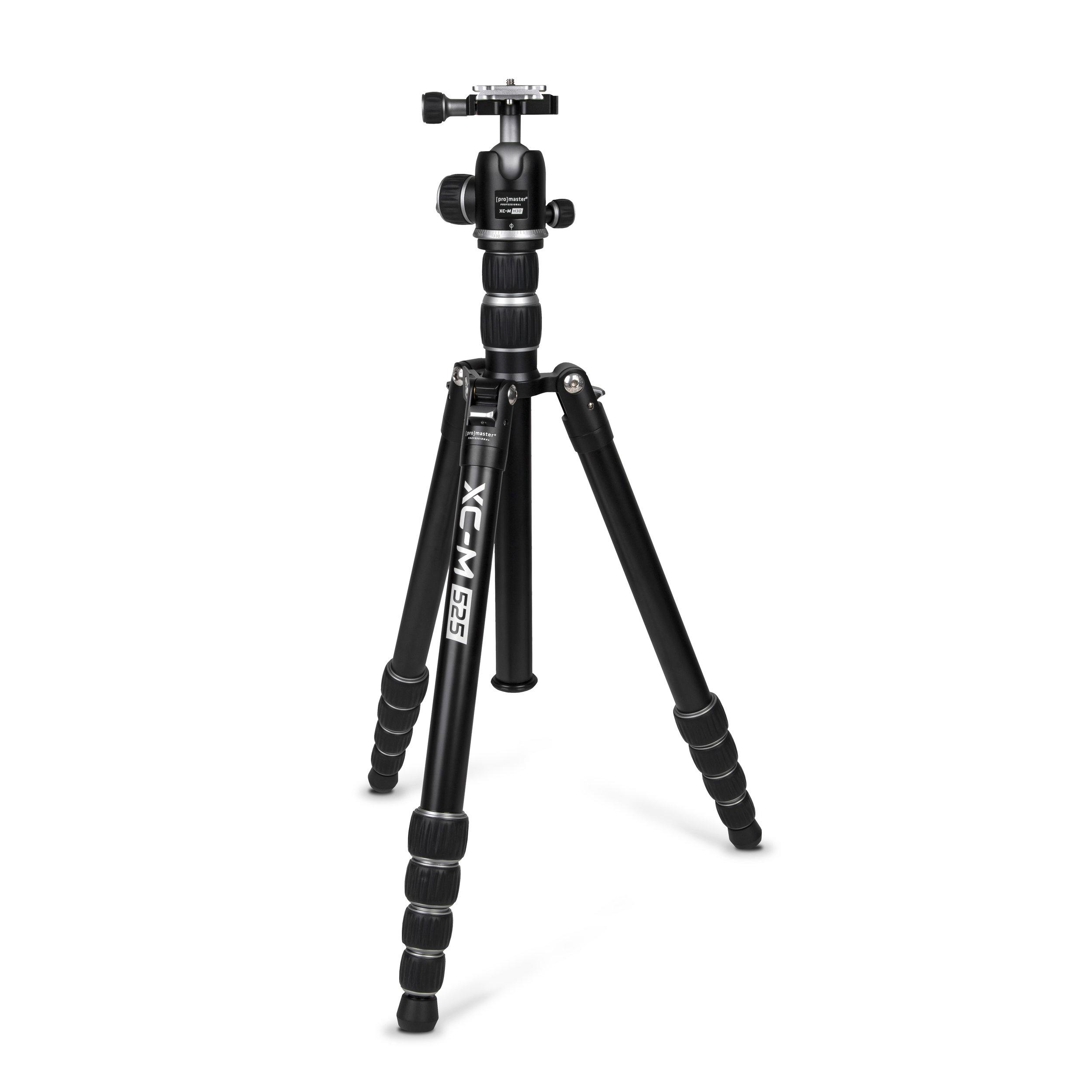 XC-M 525 ALUMINUM - SILVER   $179.95