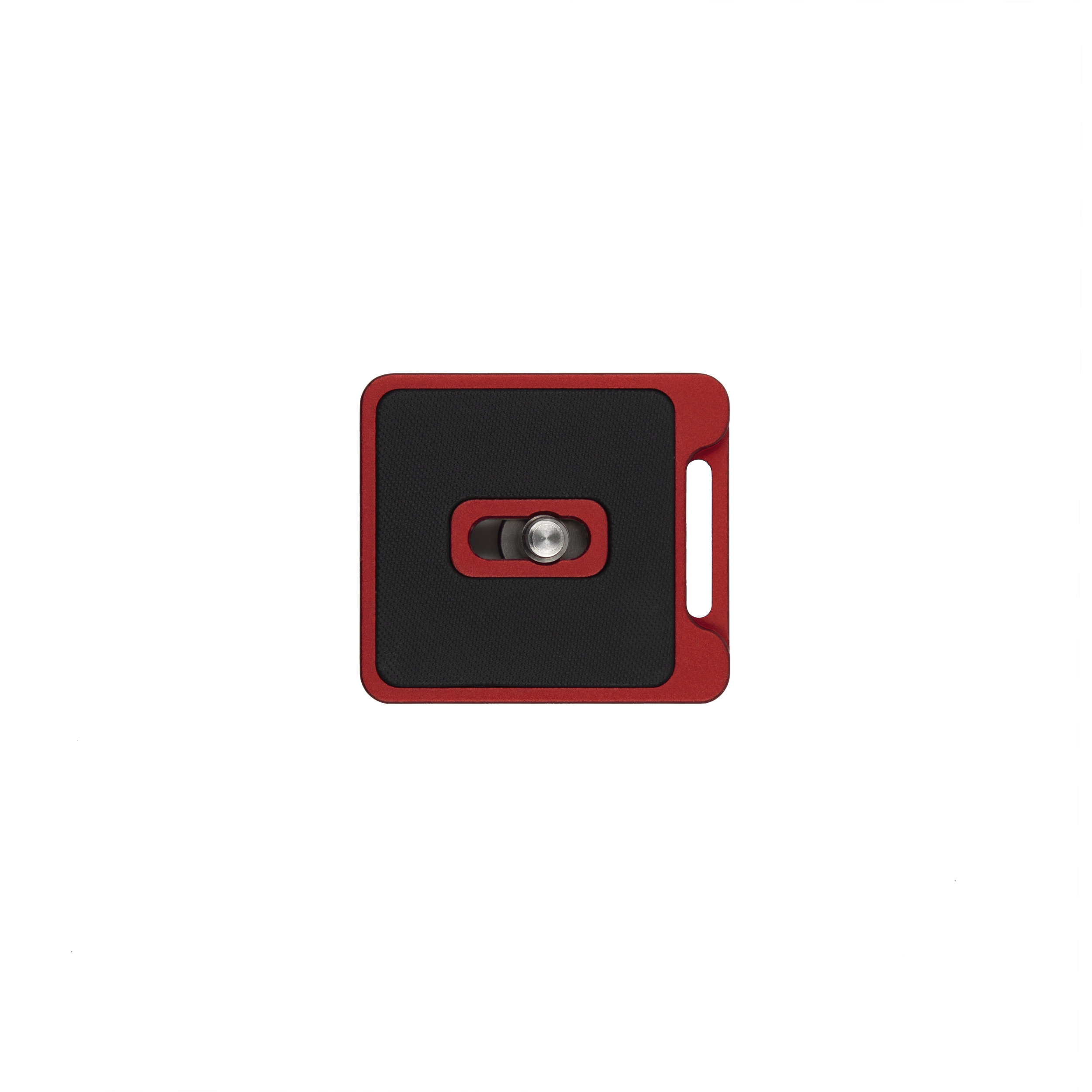 XC-MH QUICK RELEASE PLATE - RED   $19.95