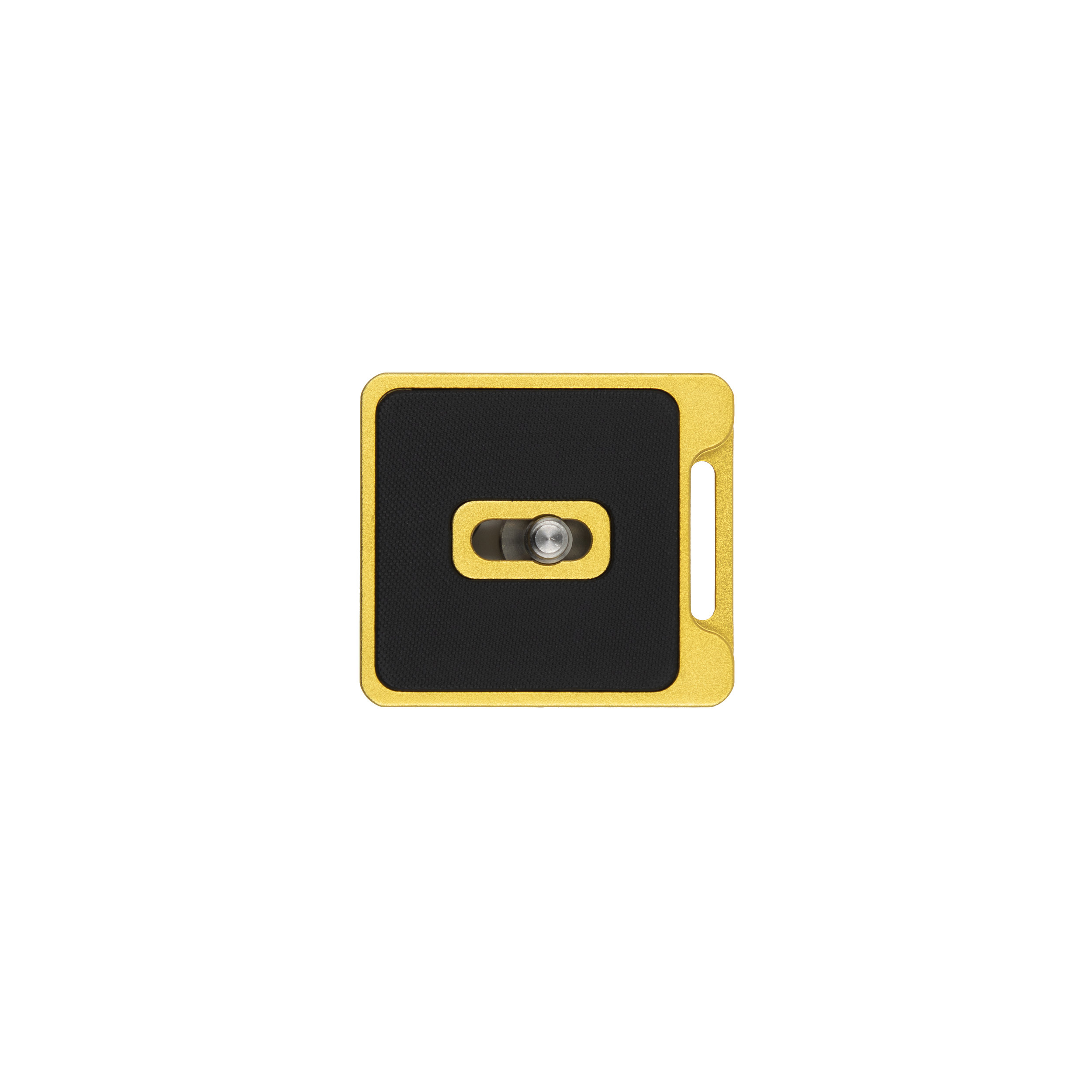 XC-MH QUICK RELEASE PLATE -YELLOW   $19.95