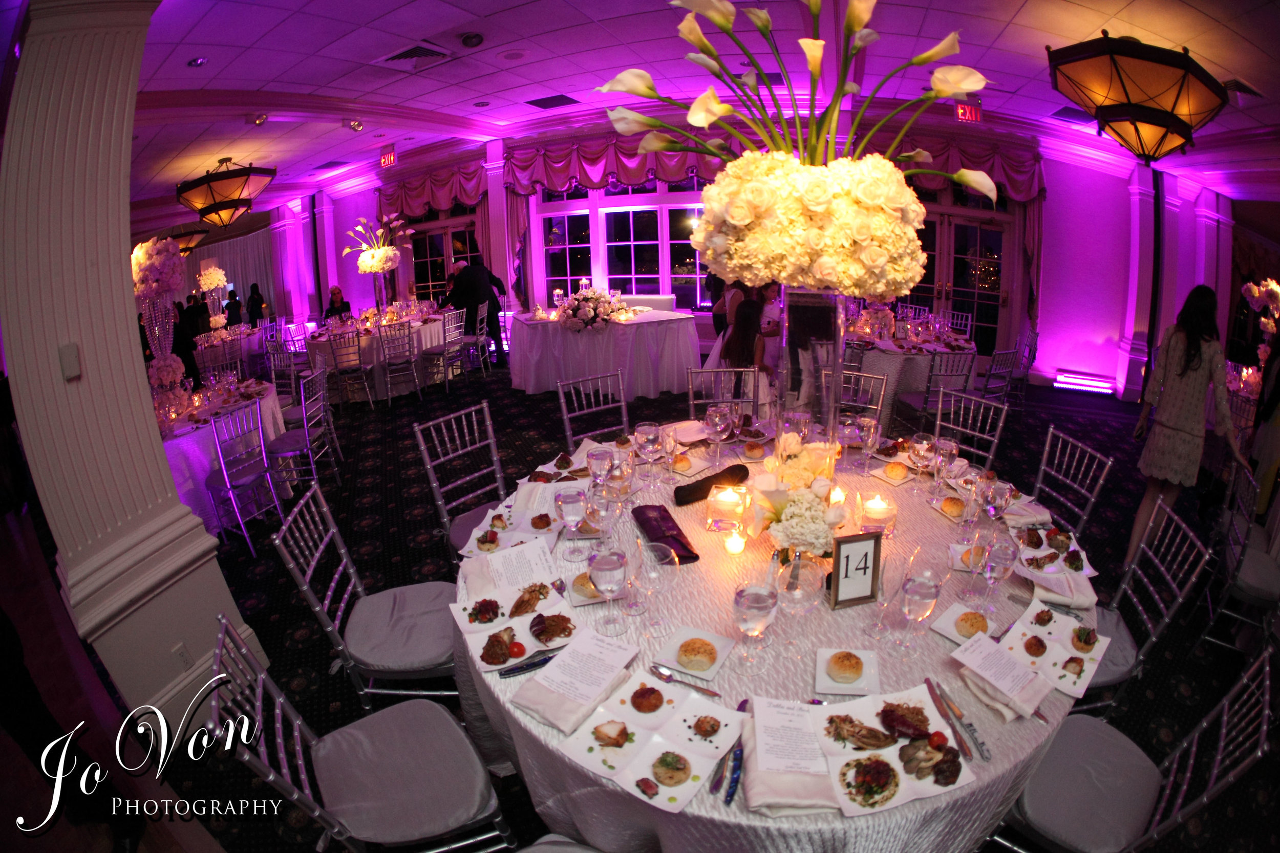 Woodmere Country Club -