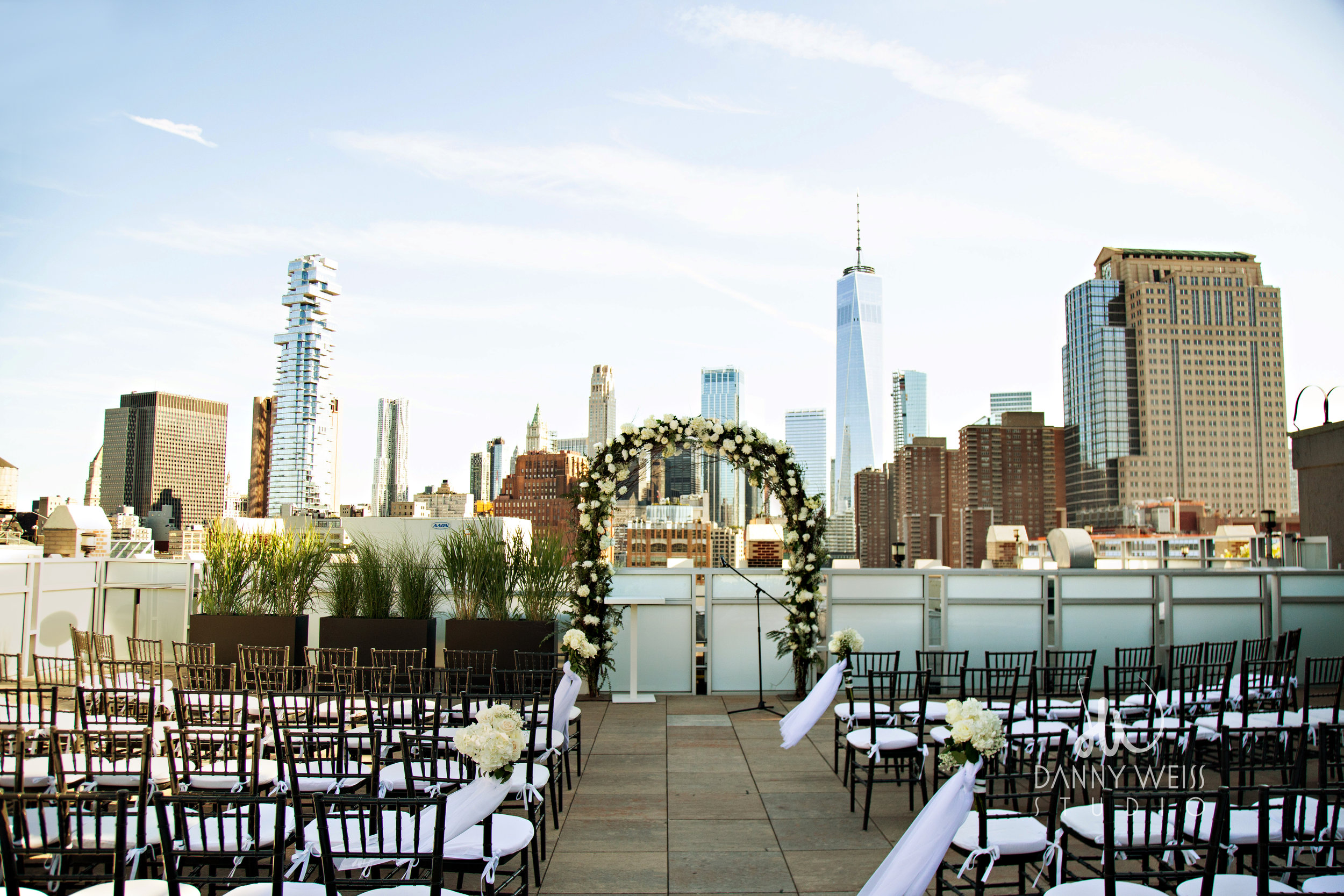 Tribeca Rooftop NYC -
