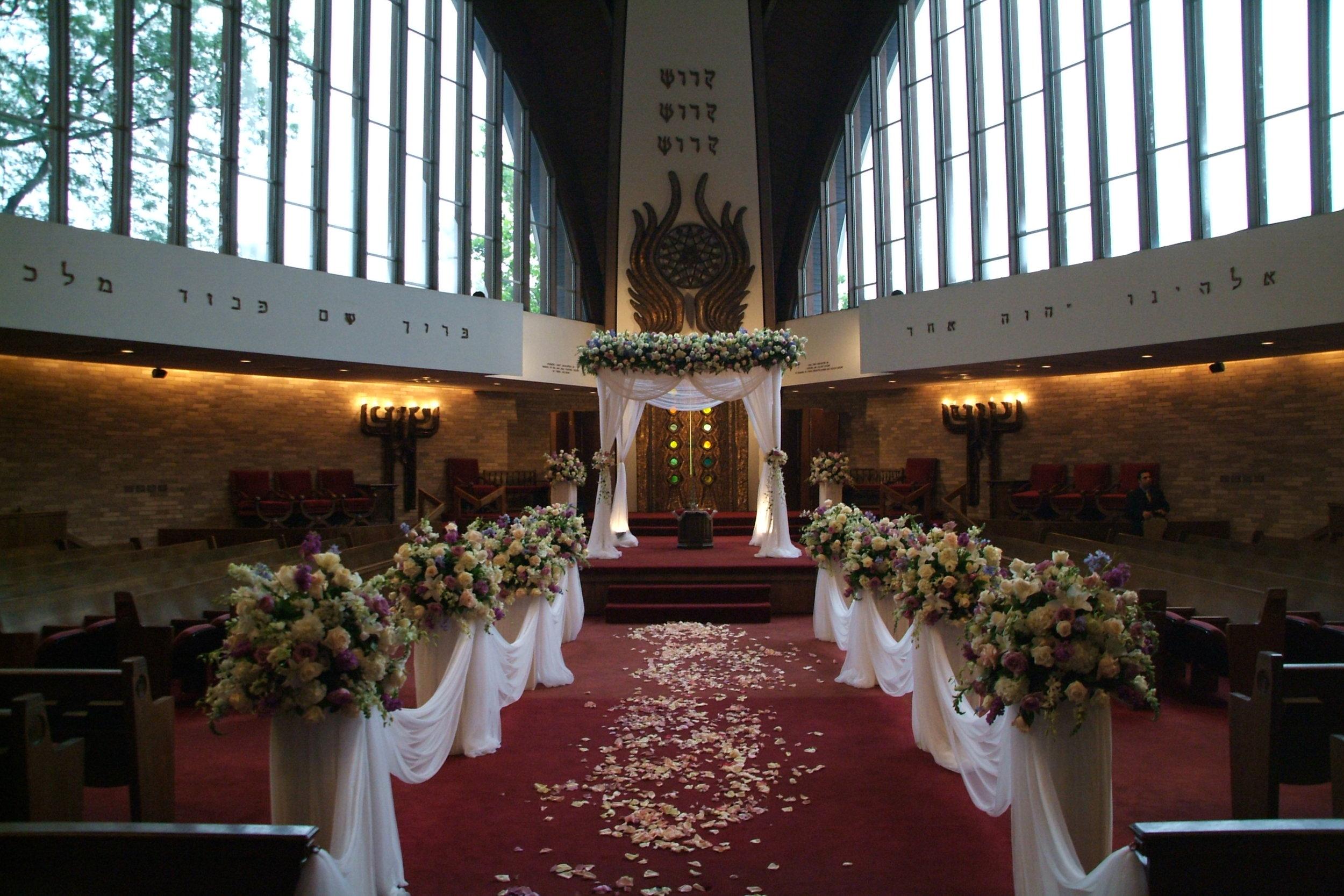 Sephardic Temple -