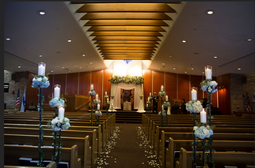 Temple Sinai of Roslyn -