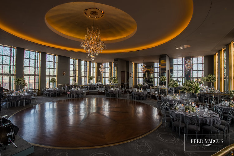 Rainbow Room NYC -