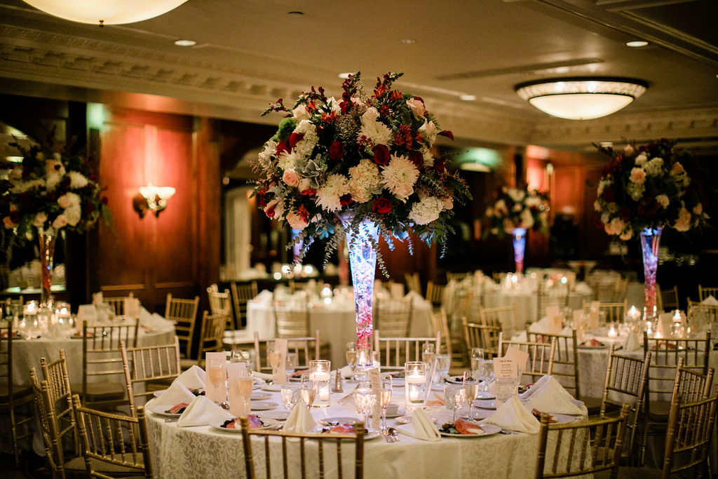 Whitney Events -