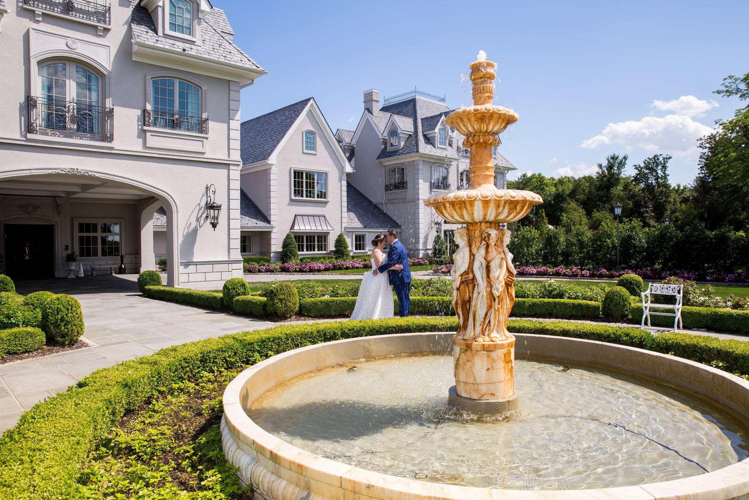 Park Chateau -