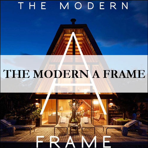 Insiem House - Press - The Modern A-Frame