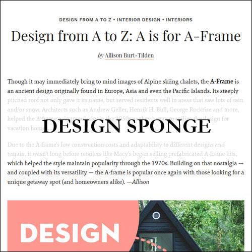 Insiem House - Press - Design Sponge