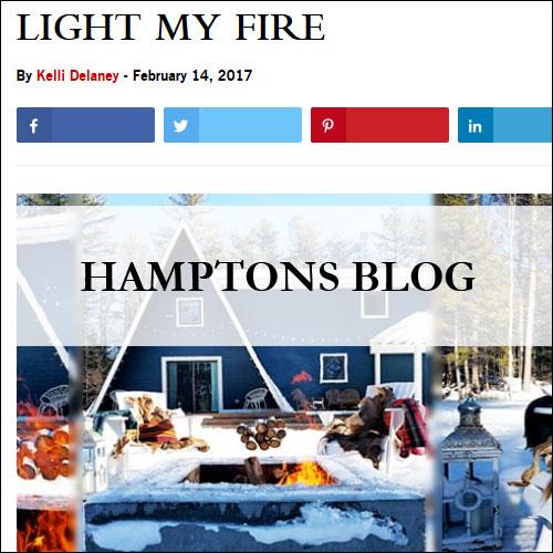 Insiem House - Press - Hamptons Blog