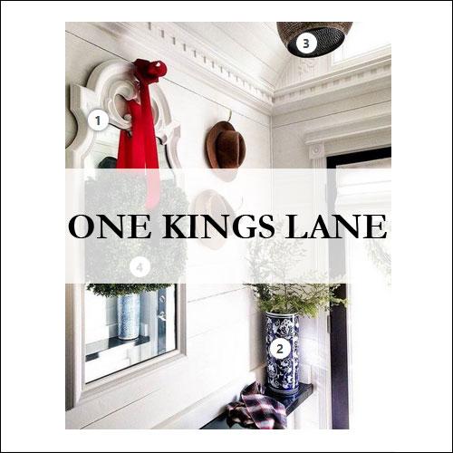 Insiem House - Press - One Kings Lane