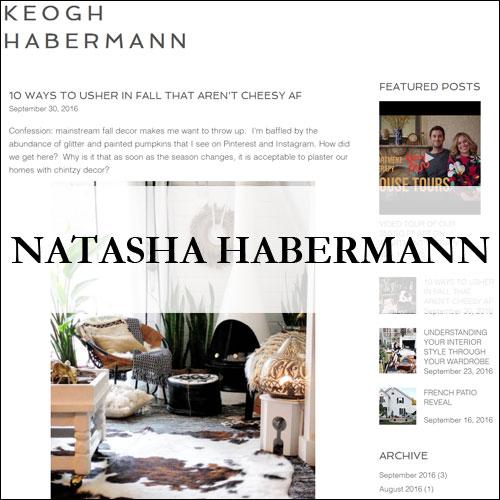Insiem House - Press - Natasha Habermann