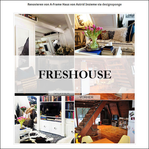 Insiem House - Press - Freshouse