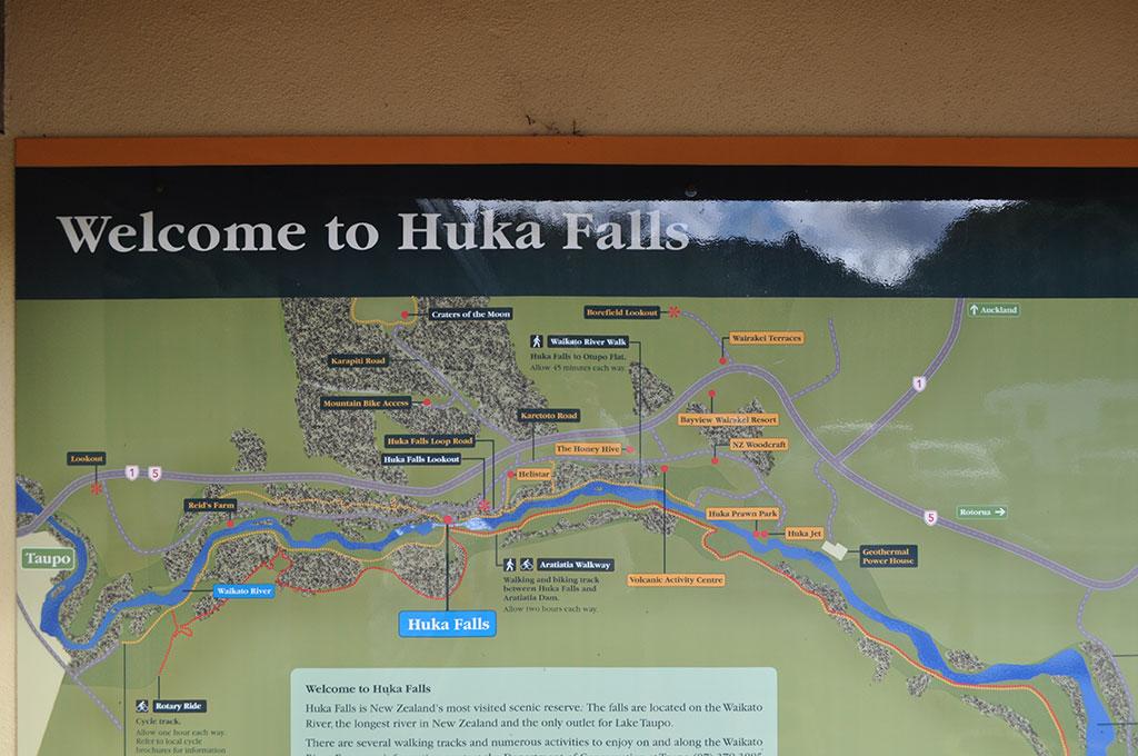 NewZealand-HukaFallsMap.JPG