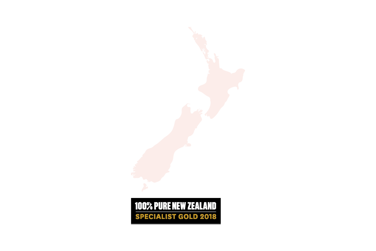 NEW ZEALAND IS MY SPECIALTY. - As a certified New Zealand specialist, my clients are able to experience the country in an exceptional way. Adventure, romance, history, and culture—I custom tailor every moment to perfection.