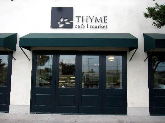 Thyme Cafe & Market