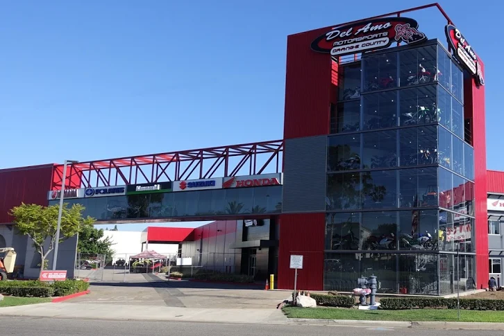$9,500,000~Owner-Occupied,SBA 504 Loan,Santa Ana, CA - 90% Loan-to-Valuebuilt all closings costs into purchase loanexpansion loan for large Motorsports Company