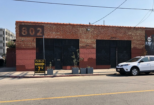 $3,000,000 ~SBA 504 Refinance, Arts District, Downtown Los Angeles - + 85% Loan-to-Value+ 1st TD: 5-year fixed / 25-year amortization+ 2nd TD: 25-year fixed / 25-year amortization+ Cash-Out for Working Capital