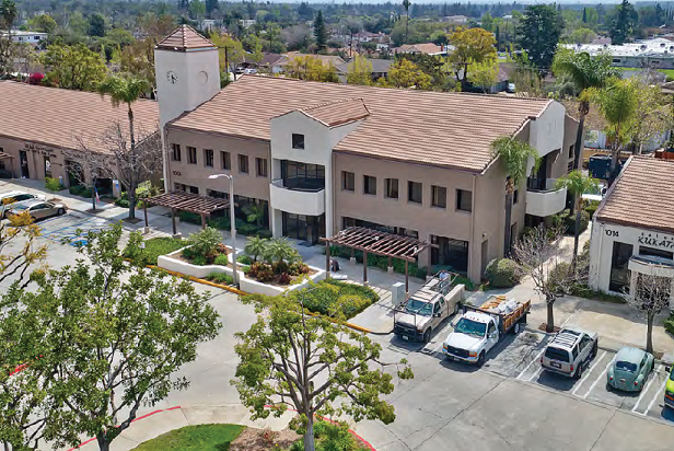 $3,200,000 SBA-504 Purchase Loan w/ Tenant Improvement Budget in Tustin, CA - + 90% Loan-to-Value+ SBA 504 Loan Execution+ 1st TD: 10-yr fixed / 30-yr amortization+ Interim TD: Floating Rate through construction+ 12-months Interest Only for construction+ 2nd TD: 25-yr fixed / 25-yr amortization
