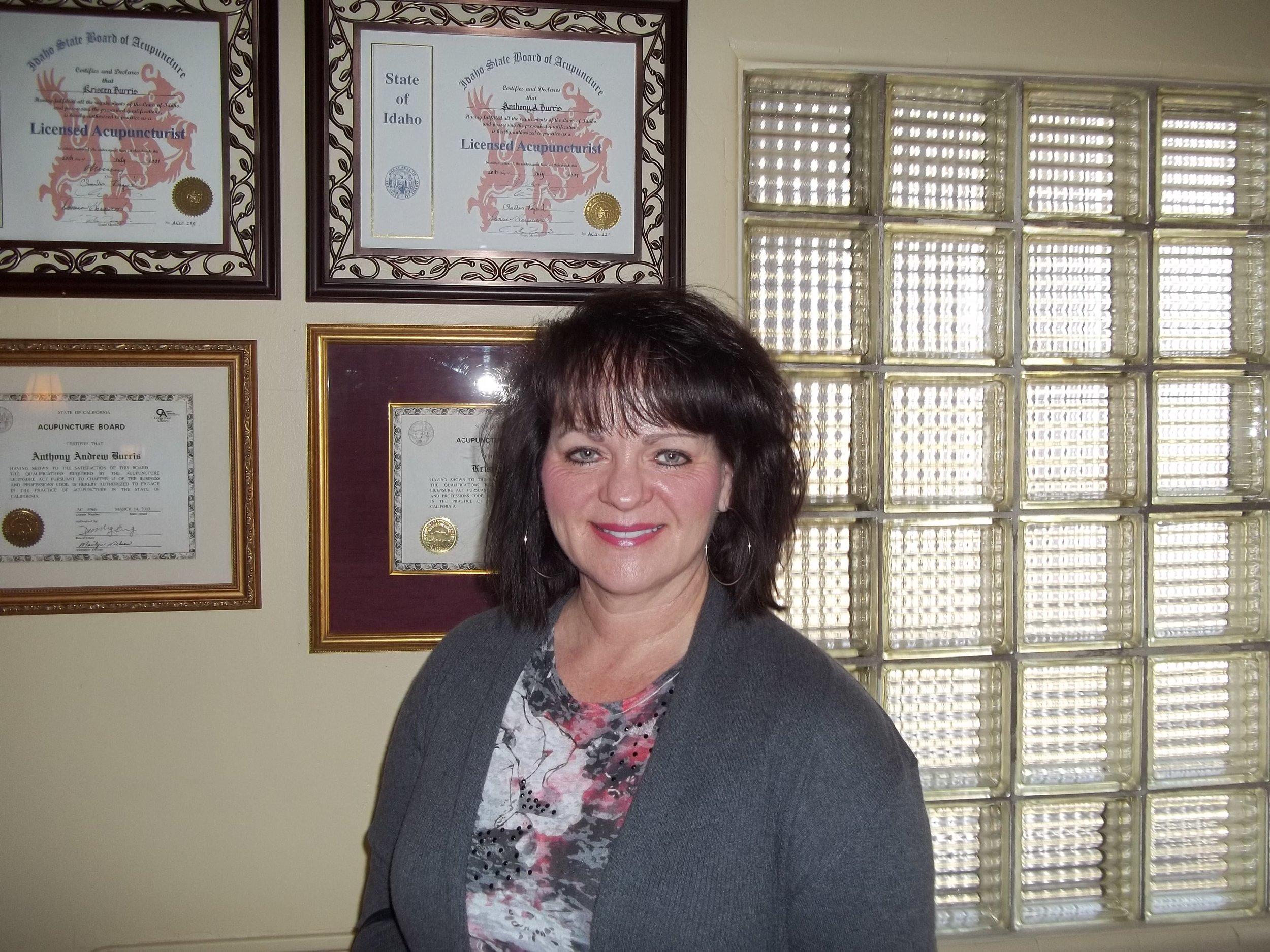 Kari C. Boise