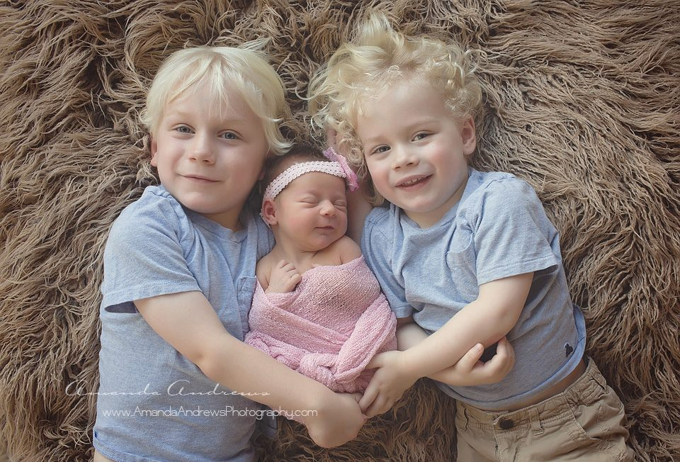 - Dr. Kelly Siudzinski, Idaho - We are forever grateful to Kristen and Tony for helping us achieve not just one healthy pregnancy, but three!!! This after being told we would need IVF. Tony has also treated one of children who had GI issues. He is wonderful, kind and gentle!