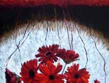 La Chaleur Disséminée de Rouge - 2011