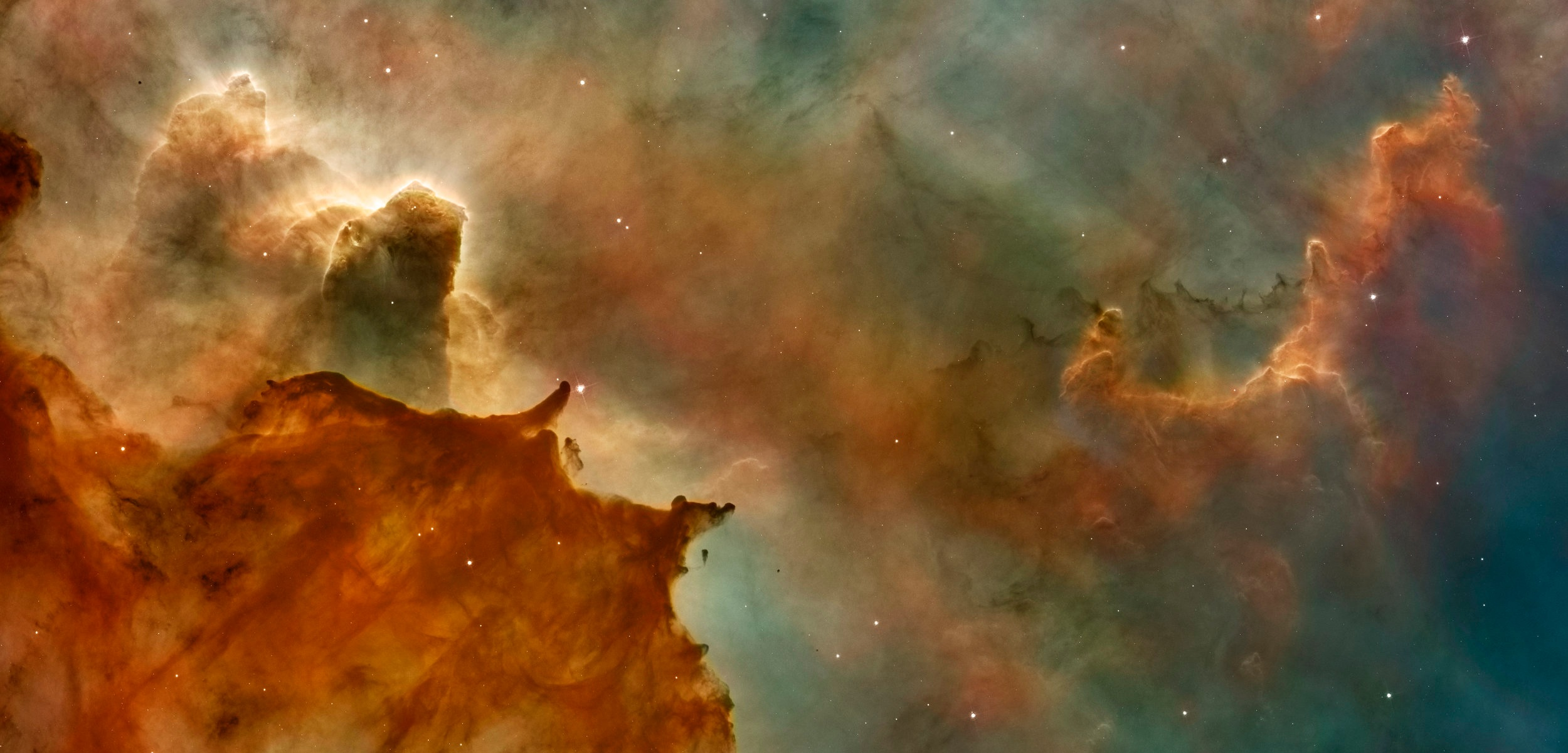 In the Beginning, God… - GENESIS: GOD Reveals His Plan for the Universe