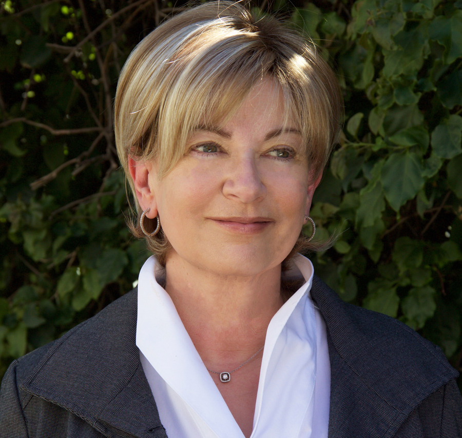 Eve Honthaner