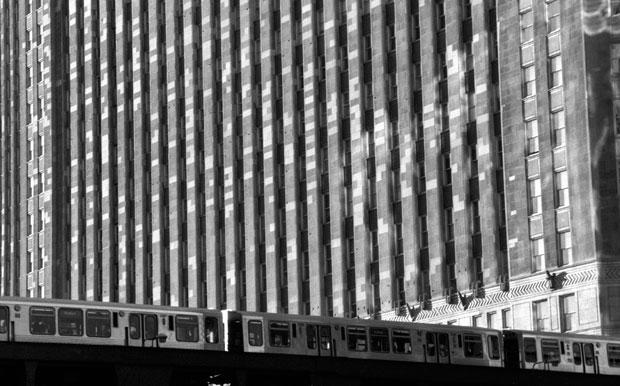 CHICAGO, IL, 2002 ARCHIVAL PIGMENT PRINT