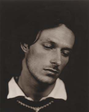 ALBERT, 1994     TONED SILVER GELATIN