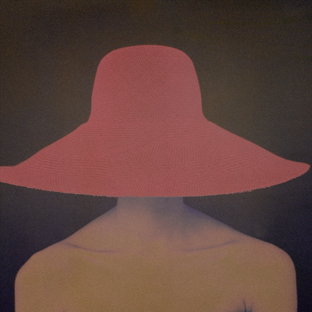 "PATRICIA HEAL, ""BEACH SAMBA"", 1998"