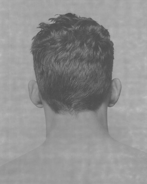 "JOSé PICAYO, ""BILLY"", 2014 ARCHIVAL PIGMENT PRINT"