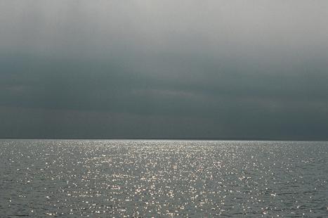 "KATHRYN SZOKA ""SHADOW OF THE WHALE"", 2010  DIGITAL C-PRINT"