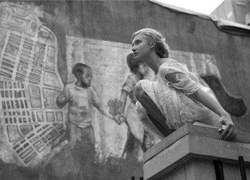 FREE AGENT, 2008   ISABELLA GINANNESCHI