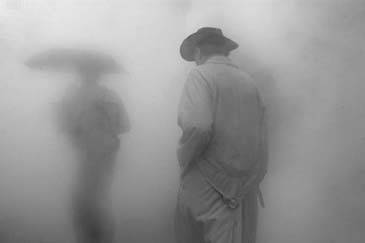 PHILLY NOIR, PA, 2003  Photographer: Eric Mencher GICLEE PRINT