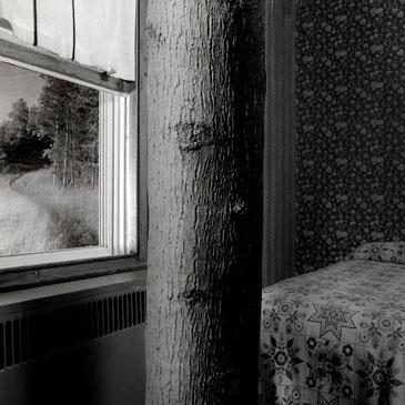 WINDOW, 2006  Photographer: Keith Sharp TONED SILVER GLATIN