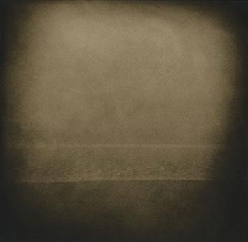 SOLITARY WAVE, 2000  MUSEUM QUALITY LYTH PRINT
